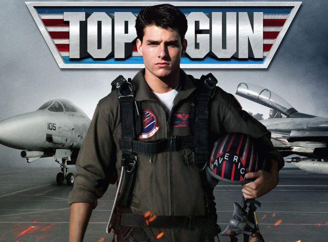 เรื่องย่อ Top Gun ท็อปกัน ฟ้าเหนือฟ้า | ดูหนัง HD